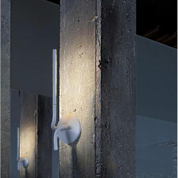 Sutikku Minimalist LED Wall Light
