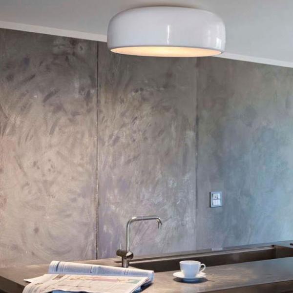 Smithfield Suspension Fixed Ceiling Light