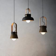 Skandi Minimalist Pendant Light