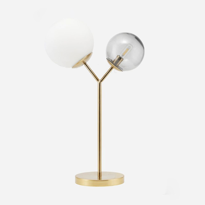 Twis Table Lamp