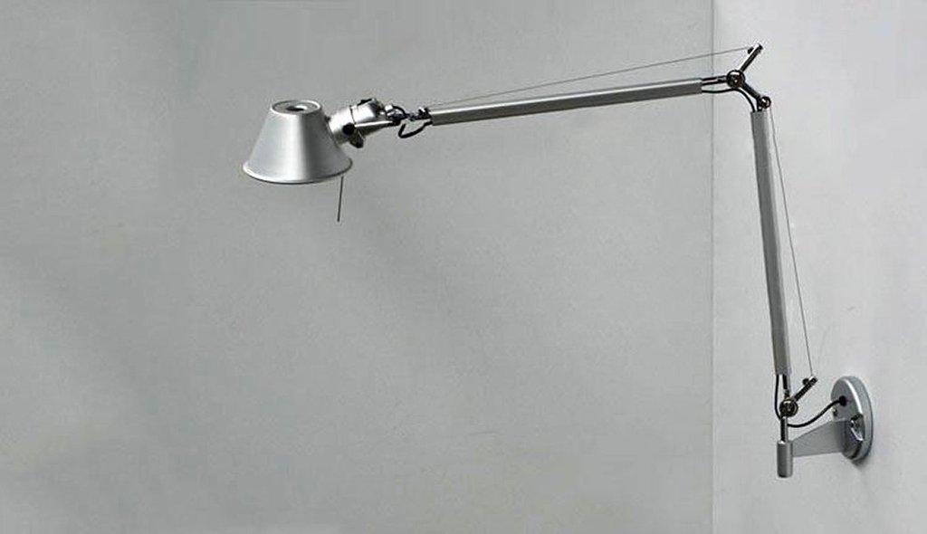 Tolomeo Long Arm Wall Light
