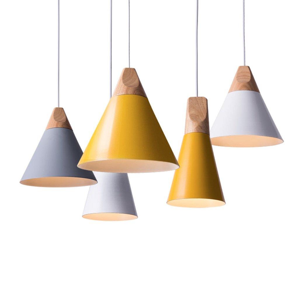 Slope Minimalist Pendant Ceiling Light