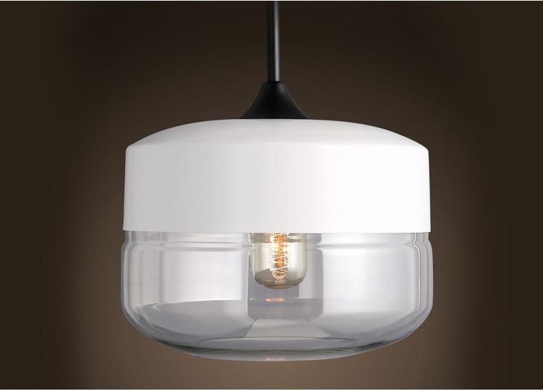 Toledo Minimalist Contemporary Pendant Light