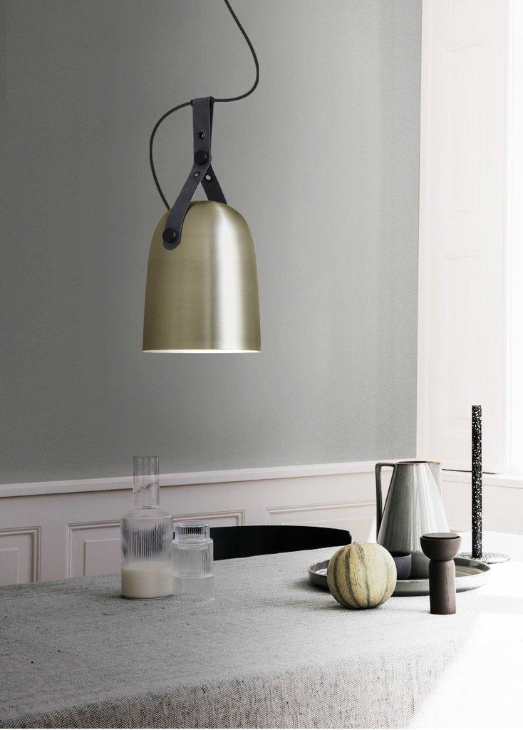 Kemi Minimalistic Modern Suspension Pendant Light