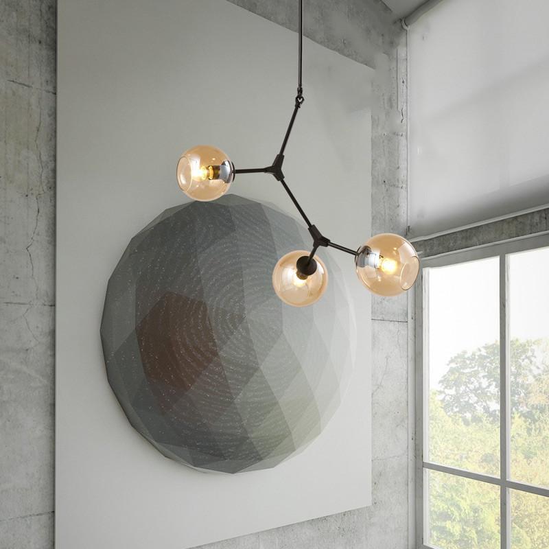 Luminosa Pendant Light