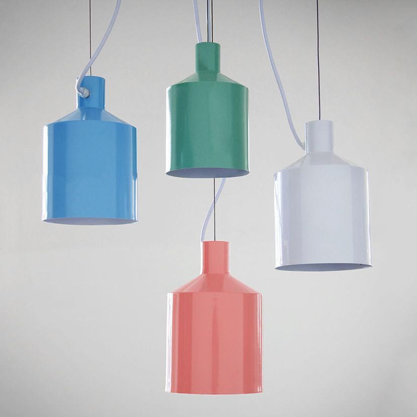 Milk Bar Pendant Ceiling Light