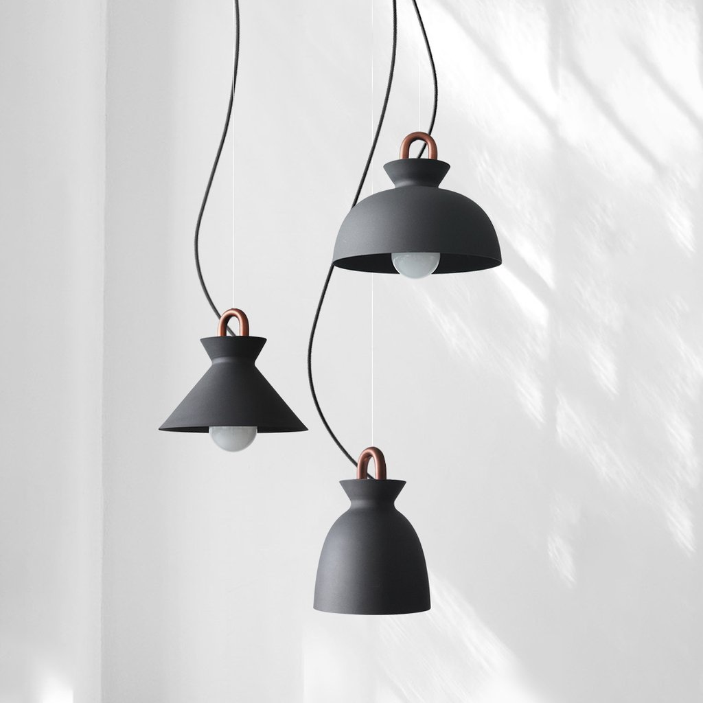 Colombo Modern Pendant Light