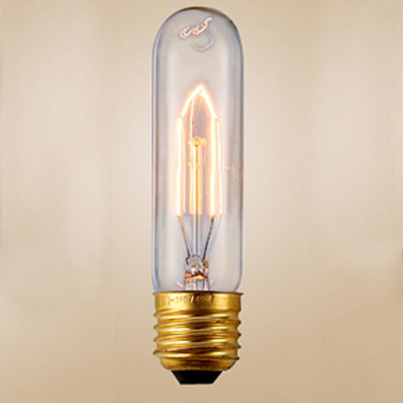Edison Filament Light Bulbs